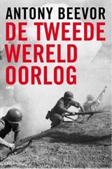 Tweede Wereldoorlog | Antony Beevor |