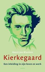 Kierkegaard   Geert Jan Blanken  