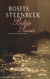 Ballets Russes | Rosita Steenbeek |