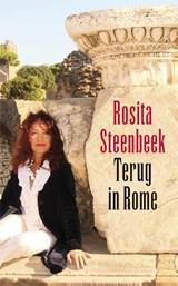 Terug in Rome | Rosita Steenbeek |