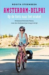 Amsterdam-Delphi | Rosita Steenbeek |