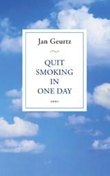 Quit smoking in one day | Jan Geurtz |