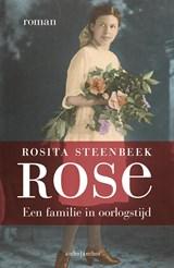 Rose | Rosita Steenbeek |