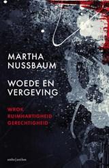 Woede en vergeving | Martha Nussbaum |