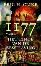 1177 v. Chr. | Eric Cline |