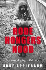 Rode hongersnood | Anne Applebaum |