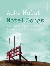 Motel Songs | Auke Hulst |