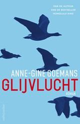 Glijvlucht | Anne-Gine Goemans |