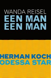Odessa Star/Een man een man