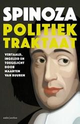 Politiek traktaat | Baruch Spinoza ; Maarten van Buuren |