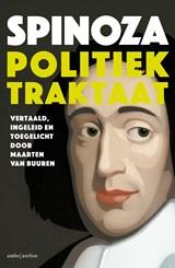 Politiek traktaat | Baruch Spinoza |