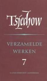 Verzamelde werken 7 Brieven   A.P. Tsjechov  