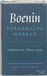 Verzamelde werken 1 Verhalen 1892-1913 | I.A. Boenin |