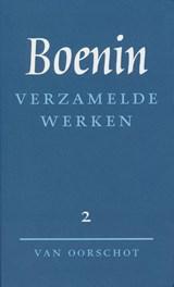 Verzamelde werken 2 Verhalen 1913-1930 | I.A. Boenin |
