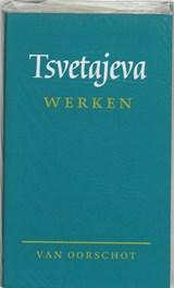 Werken | M. Tsvetajeva |