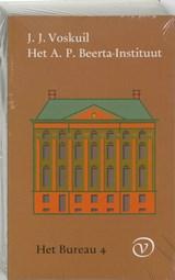Het A.P. Beerta-Instituut | J.J. Voskuil |