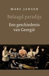 Belaagd paradijs | Marc Jansen | 9789028223073