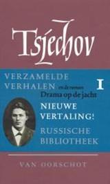 Verzamelde werken 1 Verhalen 1880-1885 ; Drama op de jacht   Anton P. Tsjechov  