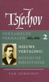 Verzamelde werken 2 Verhalen 1885-1886   Anton P. Tsjechov  