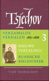 Verzamelde werken 3 Verhalen 1887-1888   Anton P. Tsjechov  