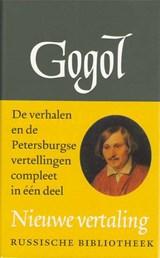 Verzamelde werken 1 Verhalen en novellen   N.W. Gogol  