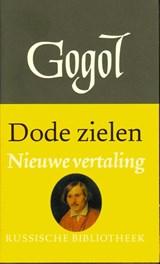 Dode zielen   N.W. Gogol  