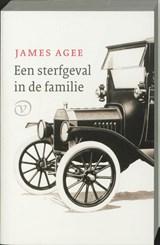 Een sterfgeval in de familie   J. Agee  