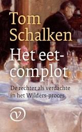 Het eetcomplot | Tom Schalken |
