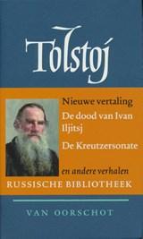 Verhalen en novellen | Leo Tolstoj |