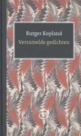 Verzamelde gedichten | Rutger Kopland |