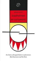 Staalhelmen en curryworst   Jerker Spits  