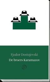 De broers Karamazov | Fjodor Dostojevski |