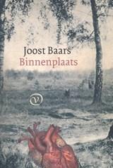 Binnenplaats   Joost Baars  