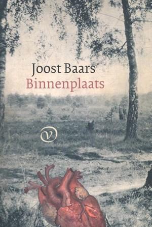 VSB Poëzieprijs-nominaties 2018: Baars, Van den Broeck, Langelaar, Oosterhoff, Van Zonneveld