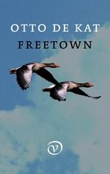 Freetown | Otto de Kat |