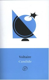 Candide of het optimisme | Voltaire |