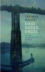 Daal neder, engel | Thomas Wolfe |