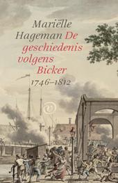 De geschiedenis volgens Bicker