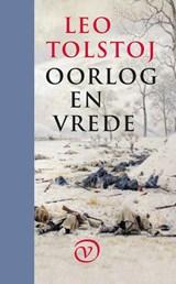 Oorlog en vrede | Leo Tolstoj |