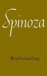 Briefwisseling | Benedictus de Spinoza ; Fokke Akkerman |