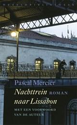 Nachttrein naar Lissabon | Pascal Mercier |