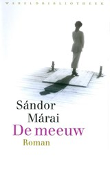 De meeuw | Sandor Marai |