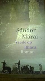 Vrede op Ithaca | Sandor Marai |