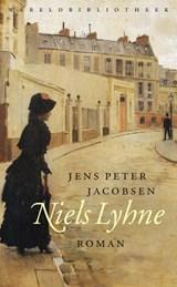 Niels Lyhne   Jens Peter Jacobsen  