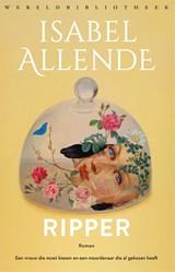 Ripper | Isabel Allende |