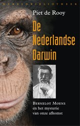De Nederlandse Darwin | Piet de Rooy |