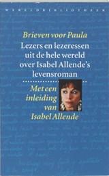 Brieven voor Paula | Isabel Allende |