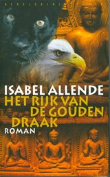Het rijk van de gouden draak | Isabel Allende |