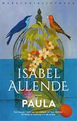 Paula | Isabel Allende |