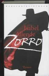 Zorro | Isabel Allende |